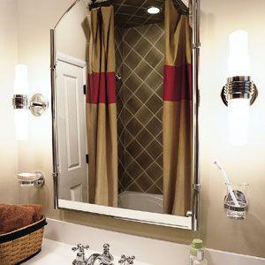 Bathroom Lighting This Old House 10 best bathroom ideas images on pinterest | bathroom ideas