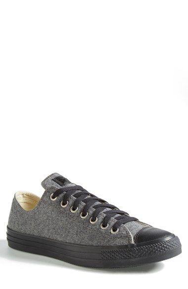 Converse+Chuck+Taylor®+All+Star®+Wool+Sneaker+( 04f236f5a21fb