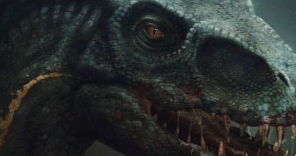 Pin On Jurassic World