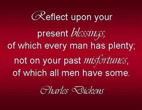 feeling blessed quotes