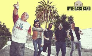 Album Review: Kyle Gass Band - Kyle Gass Band - http://www.dravenstales.ch/album-review-kyle-gass-band-kyle-gass-band/