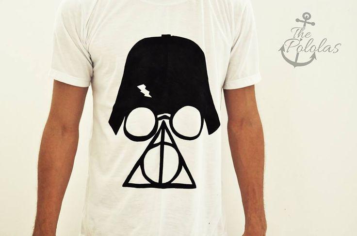 Star Potter ou Harry Wars? #nerd #geek
