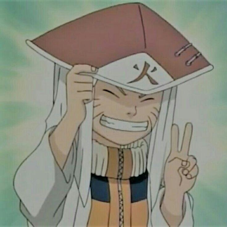 Naruto Uzumaki - Naruto