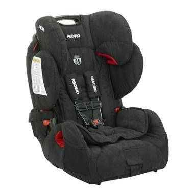 Safest Combination Car Seat