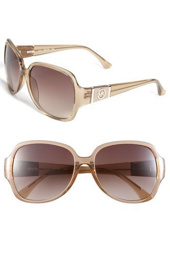 MICHAEL Michael Kors Square Sunglasses available at Nordstrom