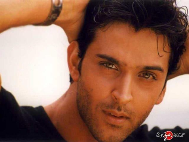 Hrithik Roshan Eyes | Hrithik Roshan