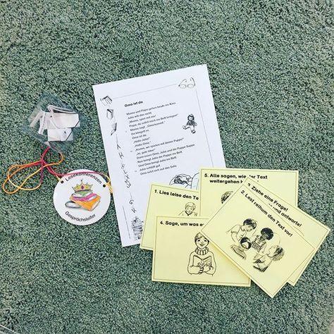 Lehrmittel Tipp📚 Während der #lehrerinneninstachallenge ...