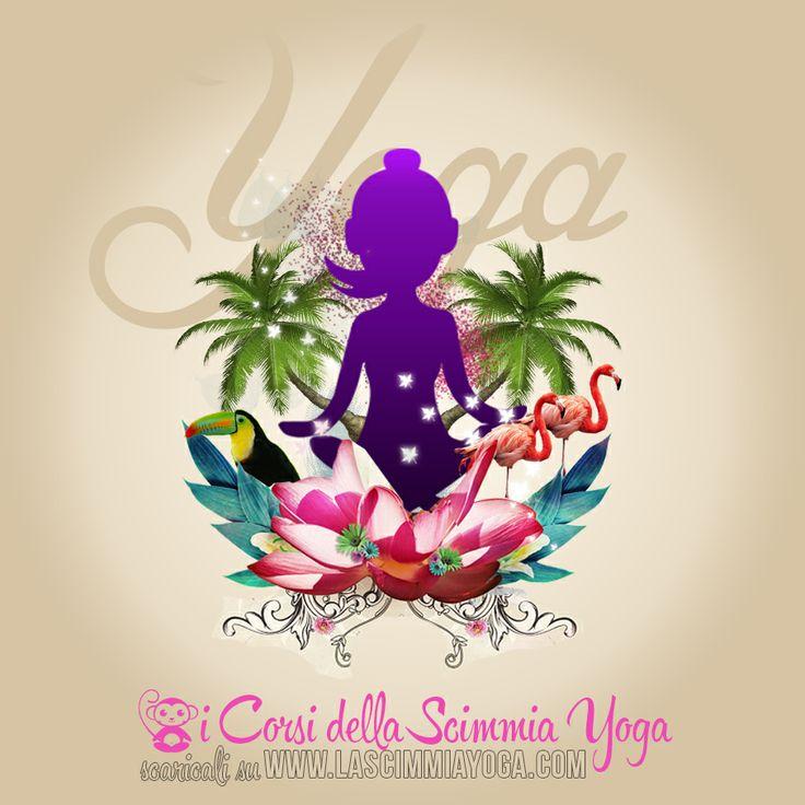 Body+Mind+Soul=Yoga