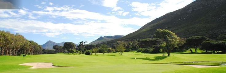 Clovelly Golf Course