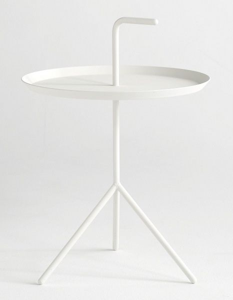 """Via That Nordic Feeling   """"Dont Leave Me"""" Table by HAY"""