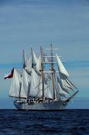 Resultado de imagen para buque escuela esmeralda