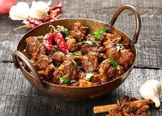Delicious lamb rogan josh, made with fresh ingredients including tasty diced lamb - the ultimate rogan josh that's really easy to make at home