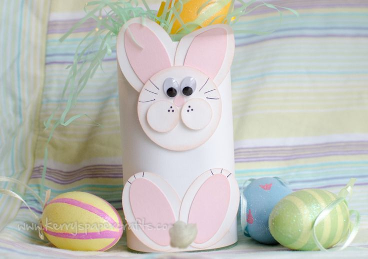 kids craft easter