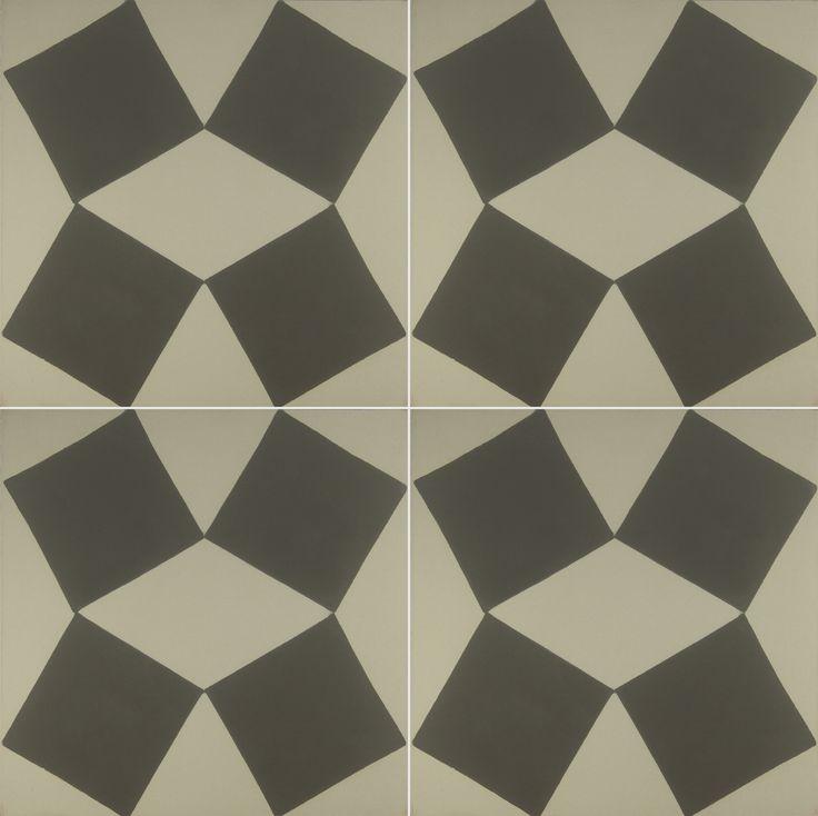 25 melhores ideias sobre pisos de mosaico no pinterest for Decoracion piso 65 m