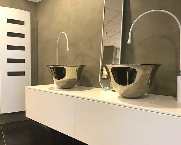 25 beste idee n over italiaanse badkamer op pinterest toscane decoratie - Italiaans badkamer model ...