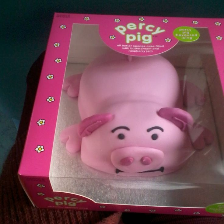 Best My Percy Pig Collection Images On Pinterest Pigs Piggy - Owl percy pig birthday cake