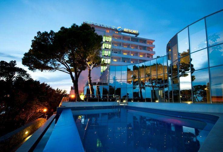 Neptun Hotel Dubrovnik