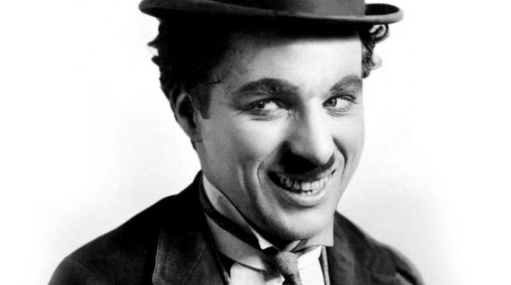 Charlie Chaplin: Szeresd Önmagad!