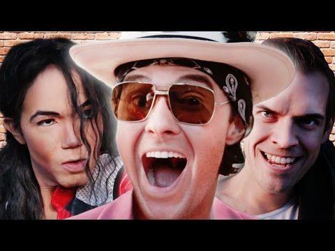 "Mark Ronson ft. Bruno Mars - ""Uptown Funk"" PARODY - YouTube"