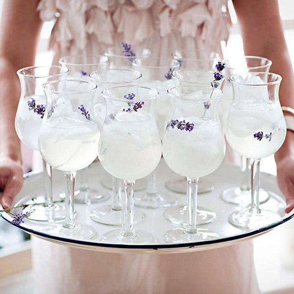 See our new favorite lavender lemonade recipe here: https://www.onekingslane.com/live-love-home/lavender-lemonade-recipe/