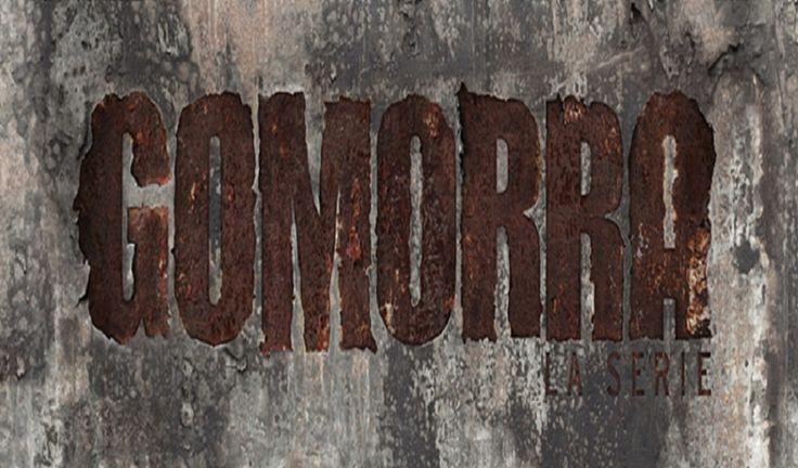 Gomorra la serie, da sabato 10 gennaio su Rai Tre