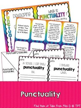 importance of punctuality in schools Punctuality is a very important part of military life for several reasons one reason is that if someone is late for a patrol or convoy that patrol or.