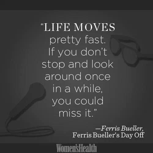 Life Moves Pretty Fast: Pin By Zullie De La Iglesia On My Style