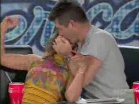 Simon & Paula - A Moment Like This