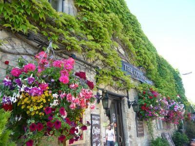 夏のコッツウォルズ - 花が満開の季節:きなこさんの旅行ブログ by 旅行のクチコミサイト フォートラベル
