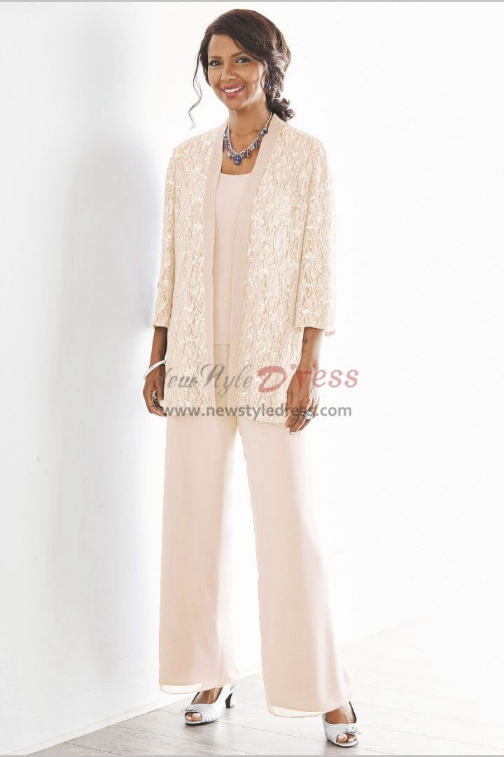 Spring Pant Suits For Ladies