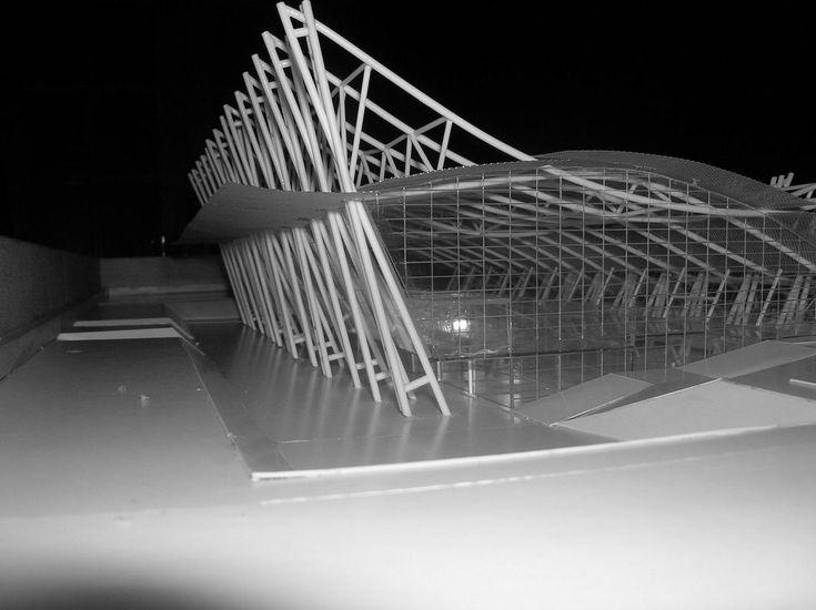 """Galería de Ganadores del """"XXIII Concurso CAP para Estudiantes de Arquitectura"""" - 39"""