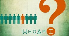 youth group lessons on identity