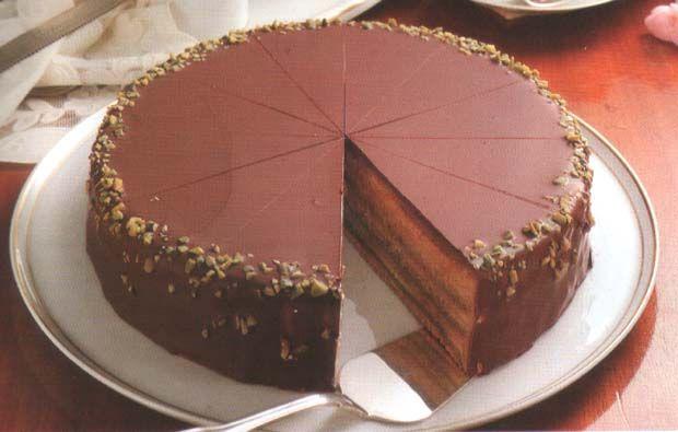 recetas para tortas