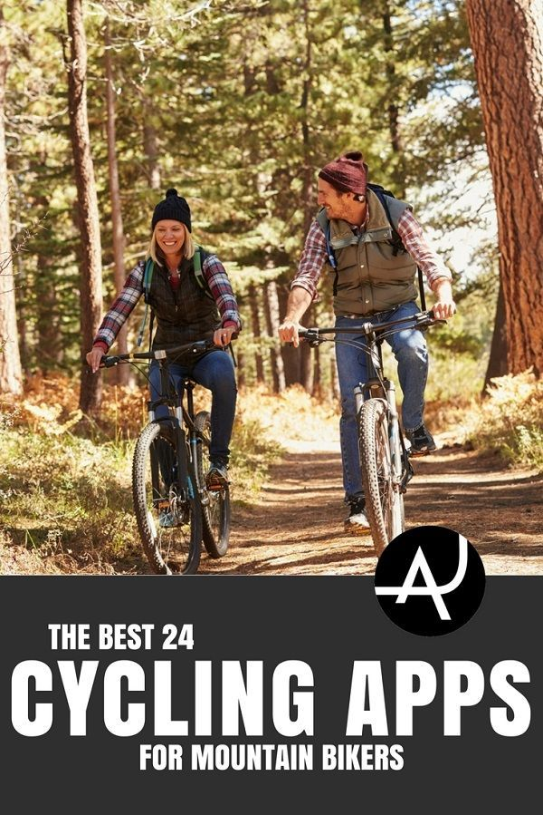 Best Cycling Apps - Mountain Bike Tips for Beginners – Articles About MTB Training for Men and Women - Best Mountain Bike Gear Articles – MTB Equipment and Accessories via @theadventurejunkies