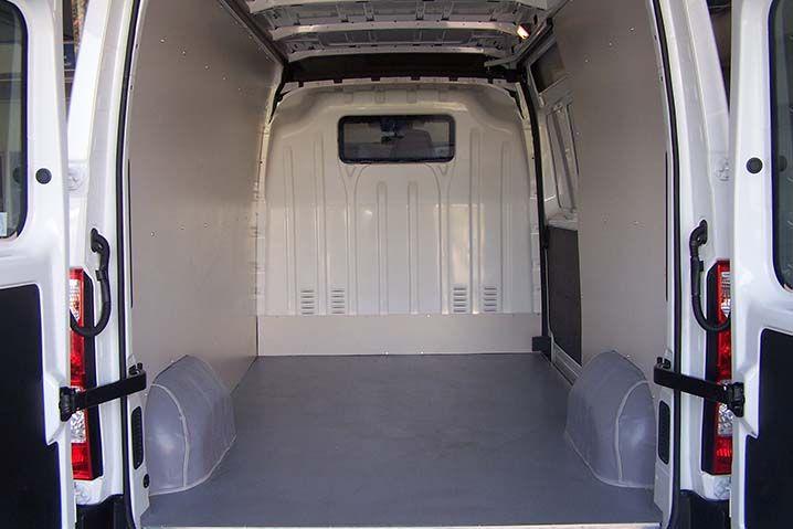 panelvan araç içi kaplama 03