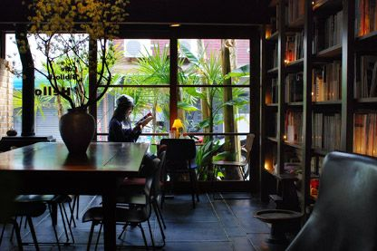 京都カフェ散歩…喫茶都市をめぐる [カフェ] All About