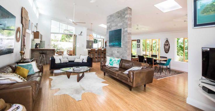 Luxury & quirk: beautiful beach house in Port Douglas
