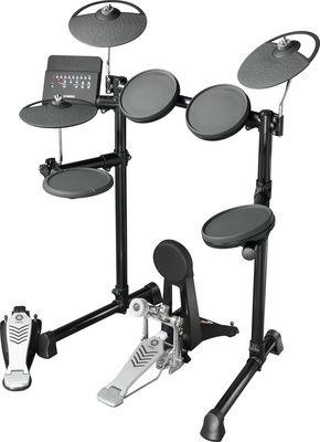 Electric Drum Set Yamaha DTX450K Compact
