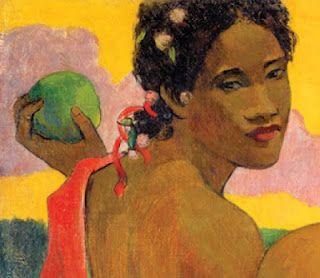 Paul Gauguin - my favorite artist of all time <3