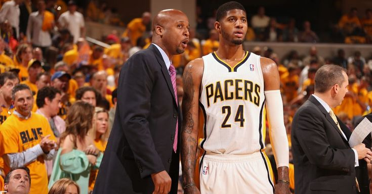 Paul George says 'comical' Lakers tampering charges came from fishing friendship with Brian Shaw
