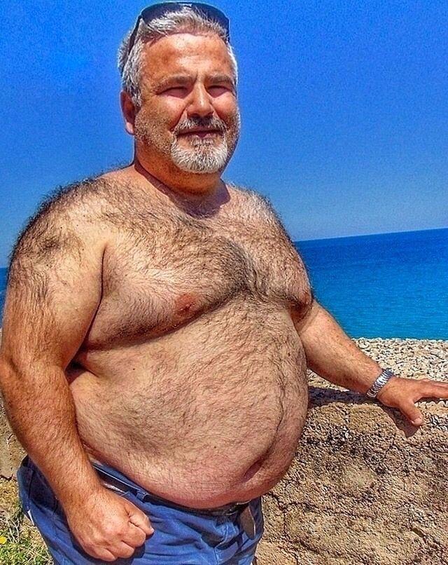 Fat Hairy Mature Pics