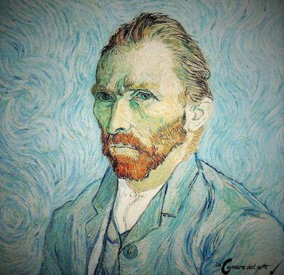 La vida de Vicent Van Gogh a través de 800 obras | La cámara del arte