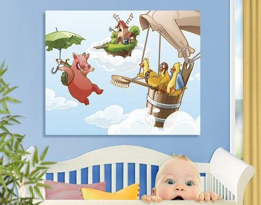 Kinderzimmer wandgestaltung bauernhof  24 besten Babies | Babygirl & Babyboy Bilder auf Pinterest ...