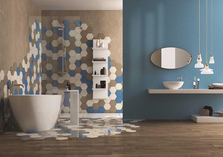 #stralike #stralikedecor #litokol #bathroom