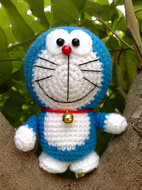 Doraemon little doraemon Inspiring Ideas Pinterest ...