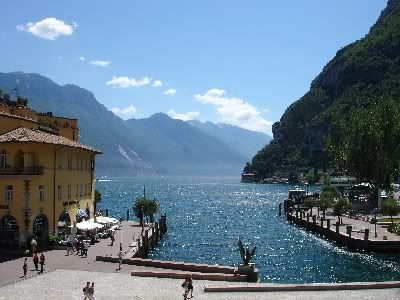 Hotels In Riva Del Garda Lake Italy