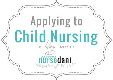 Applying for Child Nursing (Part 2) – How To Choose a University | Student Nurse Dani