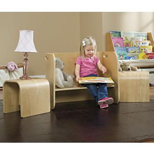 Kids Modern Table And Chairs Furniture Set From One Step Ahead | Multi  Function Table U0026