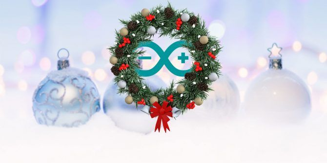 7 Arduino Christmas Projects You Can Make This Year Christmas Projects Christmas Arduino Projects