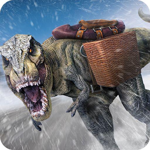 Extreme Dino Rex Snow Cargo v1.1 Mod Apk Money http://ift.tt/2jM3RDt
